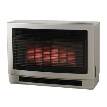 Gas Flued Space Heaters