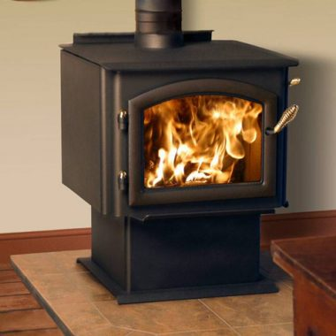 Wood Combustion Heaters - Freestanding
