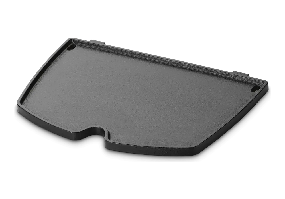 Baby Q Half Hotplate for Q 1000 Series
