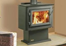 Quadra-Fire 4300